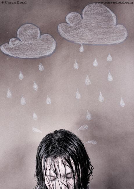 Rainy Days by visceral