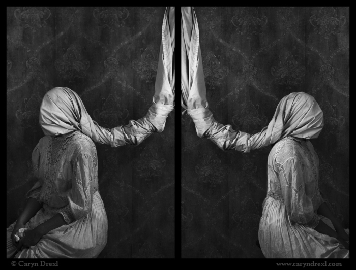 Sisters In Silence by visceral