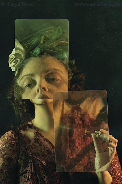 Fragments 2 by visceral