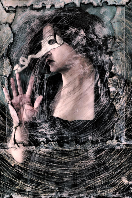 A Myth Caught In A Whirlwind 2 by visceral