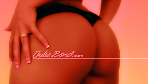 Julia Bond by S-Deezy