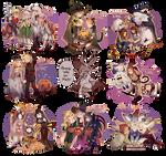 SCom: Halloween commish!