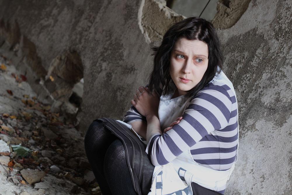 Alice - Pain by BlackTigger