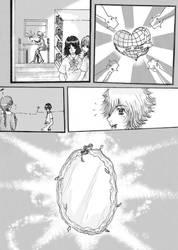 EPIC FAIL sketch no. 2 by houseki-chan