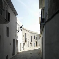 White Streets