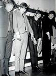 The Beatles Hanged