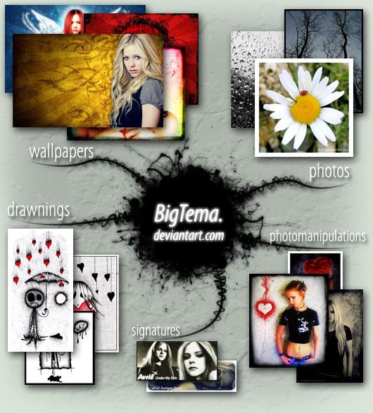 BigTema's Profile Picture