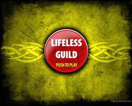 - Lifeless -