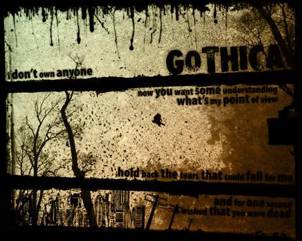 - GOTHICA -