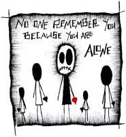 No one by BigTema