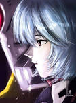 Rei Ayanami, Eva-00 (A02)
