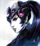 Widowmaker : Overwatch