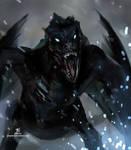 Ice Dragon, white walker