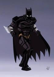Batman (N7-Armor Variant)