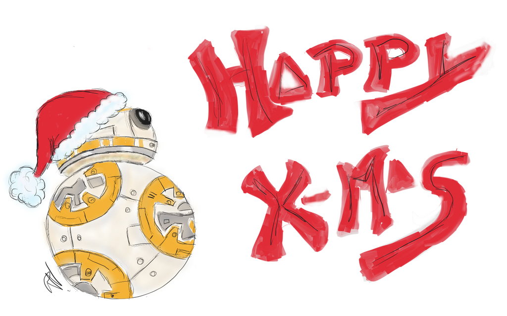 Bb8 by DauthdaertBecky