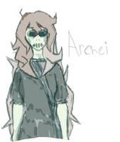 Archei by Mr2ir
