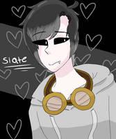 Slate by Mr2ir