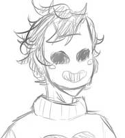 Zacharie by Mr2ir
