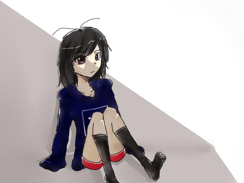 Ugh by yuki-no-iru