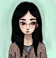 Chica random by flopyh97