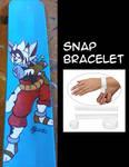 Inari Snap Bracelet