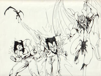 R'nagoth transformation by LoopyWolf