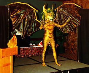 Korul Al-Wassar - wingspan