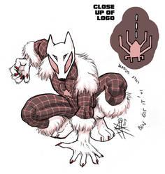 Wolf Spider - Spider Sona