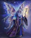 Eulool Fairy Wizard