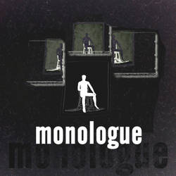 monologue - front