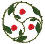 Rose BDSM Logo