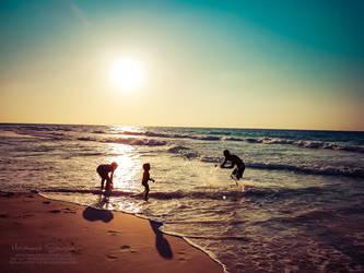 Mediterranean Dreams by MShusha