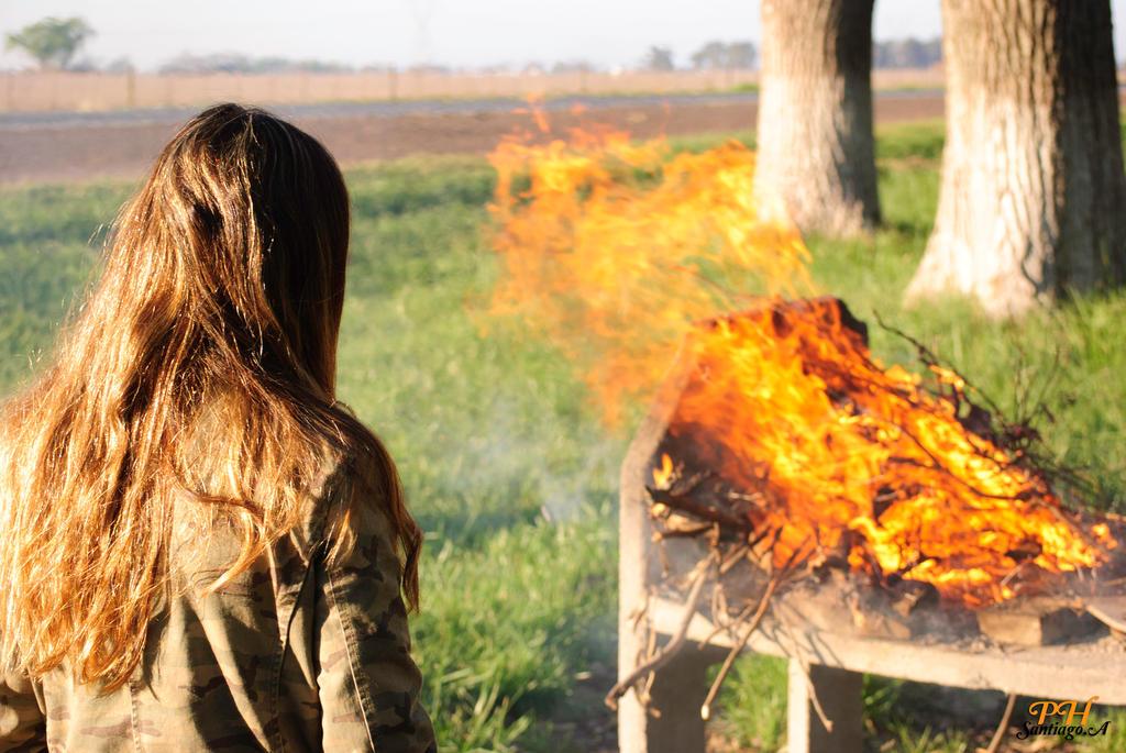 Fuego Eterno by Bonfire22