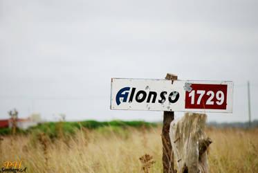 Alonso Beto by Bonfire22