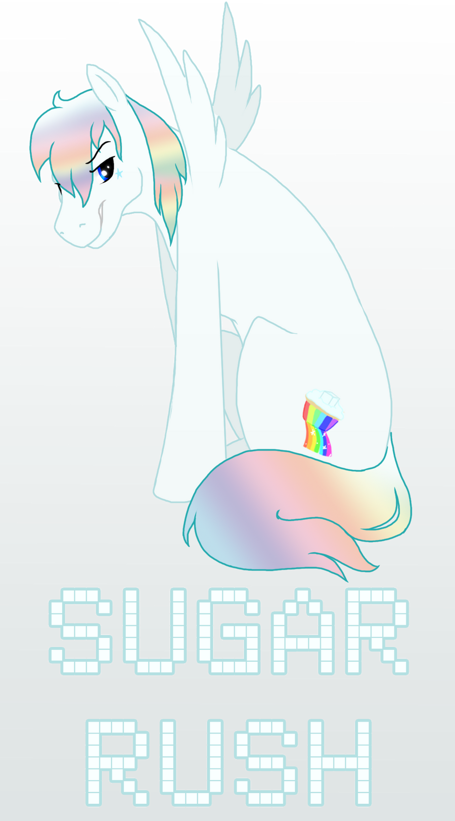 Sugar Rush by VampireSelene13