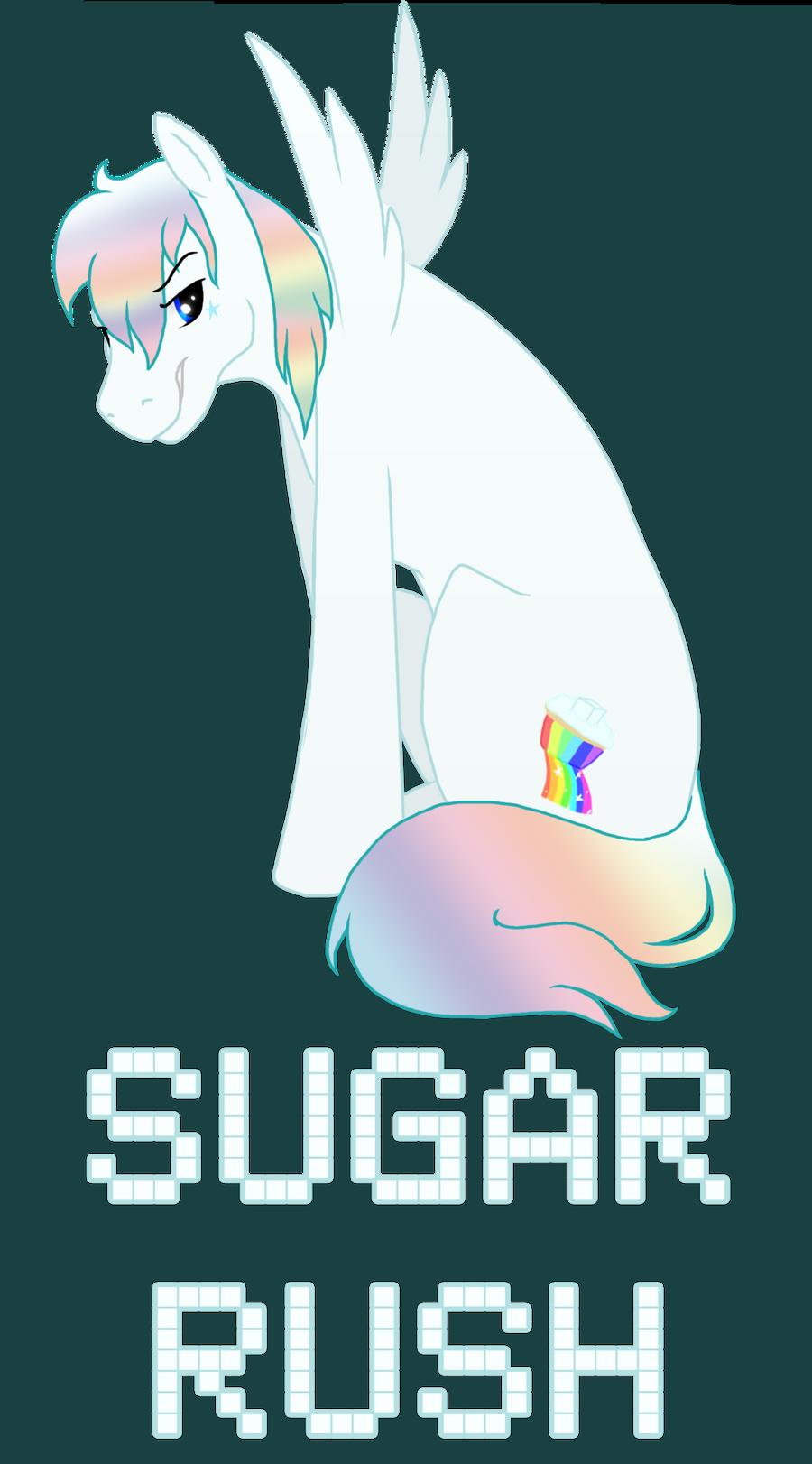 Sugar Rush by VampireSelene13