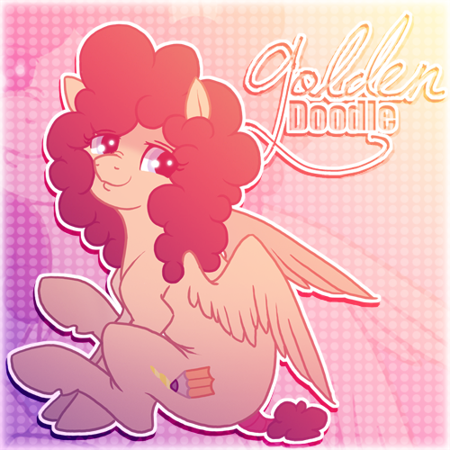 Doodle Icon 1 of 2 by VampireSelene13