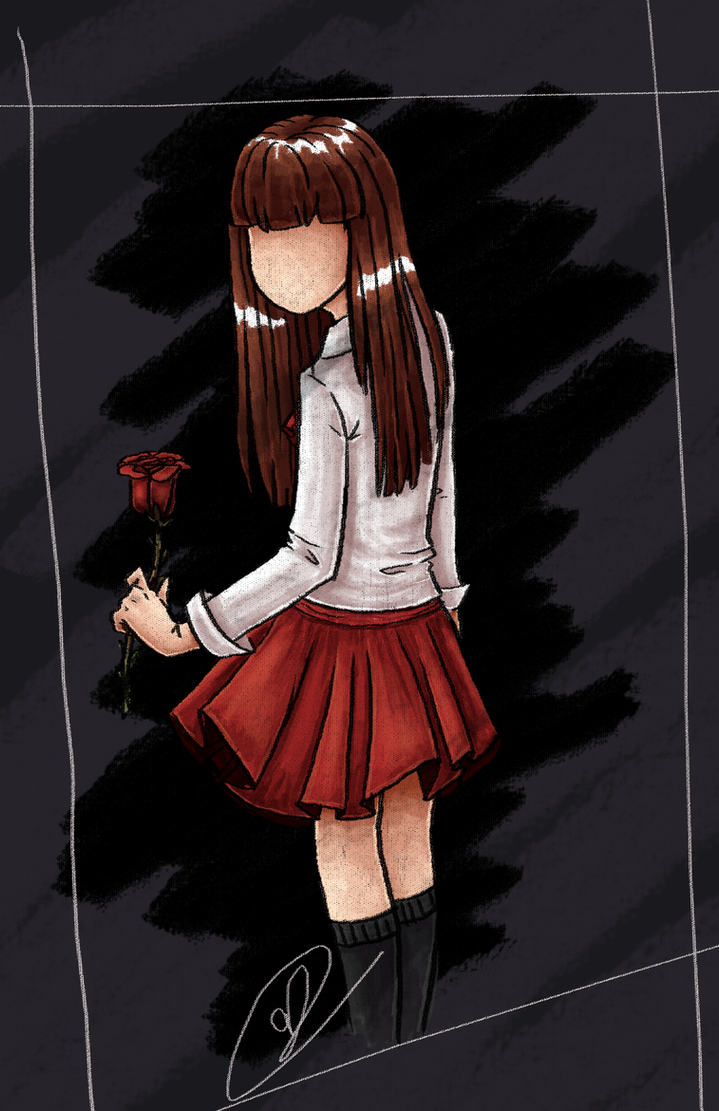 Ib by VampireSelene13