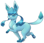 Glaceon - Gift Request