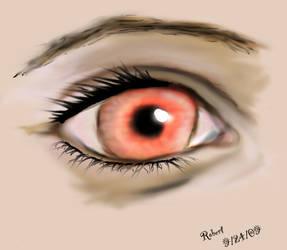 Red Eye by qar