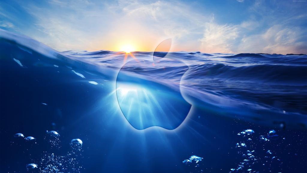 Sea Apple by sanax