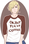 [APH] Norway- 'Ok, but first coffee'
