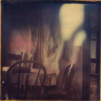 Ghost In The Room