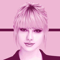 Taylor Swift by dem0nice