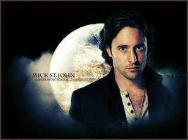 Mick St.John by Lost-Fan