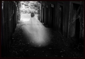 Ghost by Lost-Fan