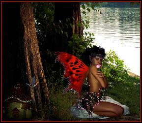 Fairy 2 by Lost-Fan