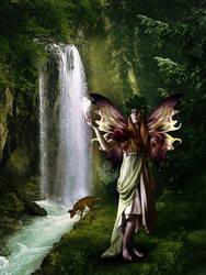 Fairy 3 by Lost-Fan