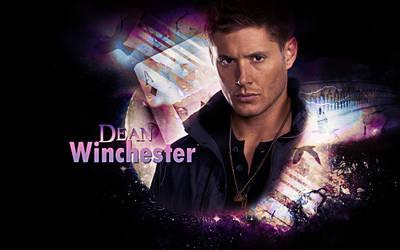 Dean Winchester by Lost-Fan