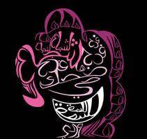 Pinkie Pie in Arabic (Redux)